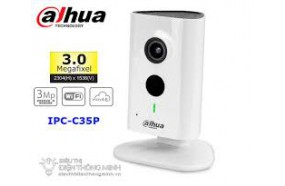 camera  dahua IPC-C35P