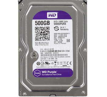 Ổ cứng camera  HDD 500GB